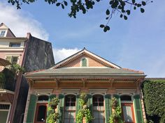 Beautiful New Orleans, Louisiana <3