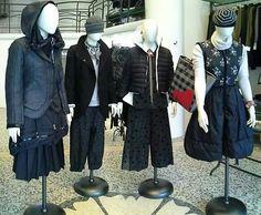 #mazzinidonnalugo #outfit  #high #isolamarras #almalibre