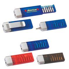#7216 Compact Tool Kit