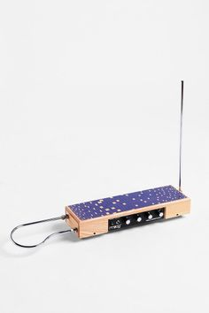 Moog Etherwave Theremin #UrbanOutfitters