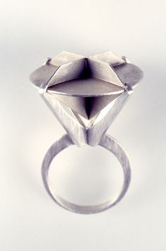 REBECCA DEANS, DESIRE RING: not the biggest fan of stones; really big fan of stylized substitutes.