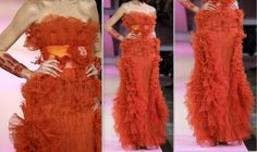 2007 Christian Lacroix -Haute Couture - Spring /Summer