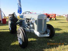 Ferguson 20 tractor