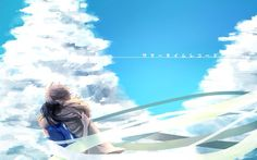 Kagerou Project - Takane x Haruka (遥貴)