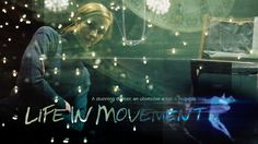 Life in Movement. The documentary about Australian contemporary dancer/choreographer, Tanja Liedtke, whose life was tragically cut short in 2007, only weeks before she was due to start as the new AD of the Sydney Dance Company. I was lucky enough to meet her when I worked on the campaign for the world premiere of Twelfth Floor in 2006 - easily the best dance-theatre I've seen - but it wasn't until I saw this incredible film at MIFF in 2011 that I understood what it took for her to get there.