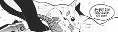 Gargomon  Comic   Digimon Tamer