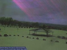 Montrose Colorado Webcam - Sunset Mesa