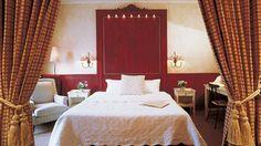 """Hôtel de Banville- """"Les Pastourelles"""" Room"""