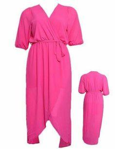 Nouveauté la robe Kimono existe aussi en bleu http://famaiks.com/Vetements-pour-femmes/Robes-et-Tuniques