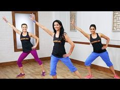Bollywood Dance Workout Videos