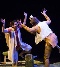 Companyia Engruna Teatre, amb Loops   Espai Maragall (Gavà) 12 de març