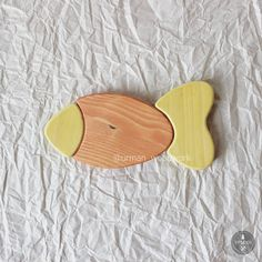 Items similar to Baby wooden puzzle Golden fish. Natural educational Toy on Etsy Wooden Puzzles, Wooden Toys, Baby Learning Toys, Golden Fish, Animal Puzzle, Waldorf Toys, Montessori Toys, Puzzles For Kids, Fine Motor Skills