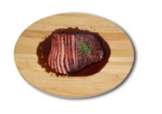 Concave Cutting Board makes a wonderful gift idea!