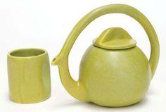 Alex Marshall Studios Teapot
