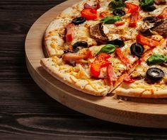 90/10 Nutrition Blog » 90/10 Friendly Pizza