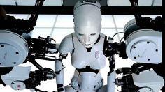 Björk - All is Full of Love (Official Music Video), via YouTube.