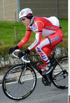 Milano-San Remo winner Alex Kristoff (Katusha) a487e9ab9