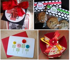14 ideas for volunteer thank you gifts