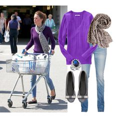 polyvore outfits for women 4o yrs old | fashion look from August 2011 featuring Old Navy sweaters, PRPS ...