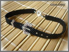 Seed Bead Patterns, Peyote Patterns, Bracelet Patterns, Beading Patterns, Beaded Jewelry, Jewelry Bracelets, Beaded Necklace, Jewelery, Beaded Crafts