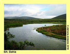 Bahia (BA) – River landscape