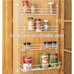 Kruidenrek voor kastdeur wandmontage draad kruidenrek-opslag houders en rekken-product-ID:60463396704-dutch.alibaba.com