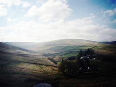 Scotland by daylong, via Flickr