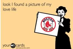 Red Sox Love @Molly Gallagher