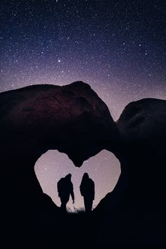 karl-shakur:  Joshua Tree National Park by Karl-Shakur // Instagram To me, love means being able to know that you have someone who will spontaneously adventure to the end of the earth and back. Thank You for always having my back and being there