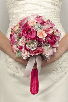 Bouquets Love this one too...