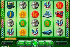 Funky Seventies ilmainen kolikkopeli netissä, joka kehittääjä on NetEnt. Kolikkopelissa on Ilmaiset Kierrokset Bonuspeli, Hajontamerki ja Kertojan Symbolit.