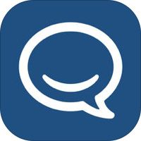 HipChat - Group & Video Chat for Teams par HipChat, Inc.