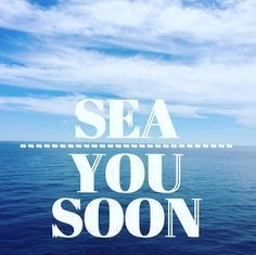Sea you soon!! Stay tuned!! #Naxos #giampouras #giampourascollections #visitgreece #greecestagram #naxos_island #greecelover_gr #blue #onlyblue #quotes #qotd#sky #sea #seayousoon #natureinspired #bluesky #cloudporn