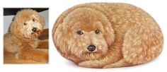Idee regalo - bomboniere originali e ritratti di animali su pietra