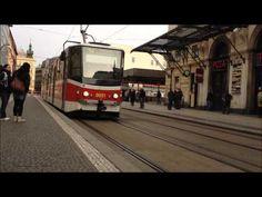 Vlak, tramvaj,metro, autobus a auto - YouTube Youtube, Train, World, Autos, The World, Youtubers, Strollers, Youtube Movies