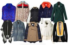 The Ultimate Fall Jacket Guide: 110 Styles to Keep You Warm | from Elle