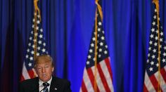 Why the media will lift Trump up and tear Clinton down - Vox