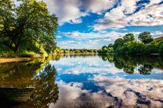 The Lliw Reservoir, Swansea