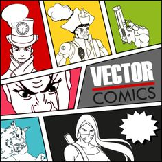 VectorCOMICS's Profile Picture