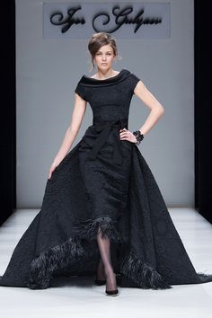Stylish Collections of Igor Gulyaev Fall Winter 2014/15 - Be Modish - Be Modish