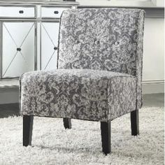 Linon -- Accent Chair