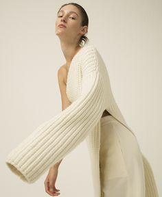 Stella McCartney dress for L'Officiel Turkey