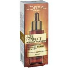 L'Oréal Paris Age Perfect Restoring Day & Night Serum