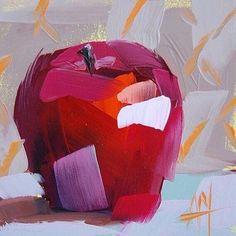 WANT A SHOUTOUT ? ! ᴄʟɪᴄᴋ ʟɪɴᴋ ɪɴ ᴍʏ ʙɪᴏ ᴛᴏ ʙᴇ ғᴇᴀᴛᴜʀᴇᴅ ! Tag #DRKYSELA Repost from @nataliaklevaia by Angela Moulton . #artcurator #paintingart#artaddict#iloveart #finearts#jj_daily#designbrasileiro #artistry#beautifulpic#oiloncanvas #artlove#moderno#pinturas#loveus #nycart#laart#예술#艺术#アート #галерея#выставка#рисунок #картина#картинамаслом#арт #художник#рисование#живопись via http://instagram.com/zbynekkysela