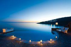 Mykonos Grand Hotel & Resort, Mykonos, Greece   (2 nights)