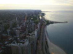 360 CHICAGO 875 N Michigan Ave, 94th Floor, Chicago, IL 60611 (Formerly John Hancock Center / Observatory) (Gold Coast)