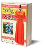 Free Sewing Patterns for Spring Fashion