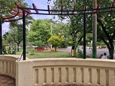 Parque Carlos A López de Asunción