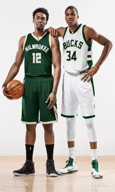 36992faae 3490 Best Milwaukee Bucks images in 2019