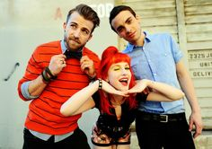 windows wallpaper paramore  by Stonewall Young (2017-03-11)